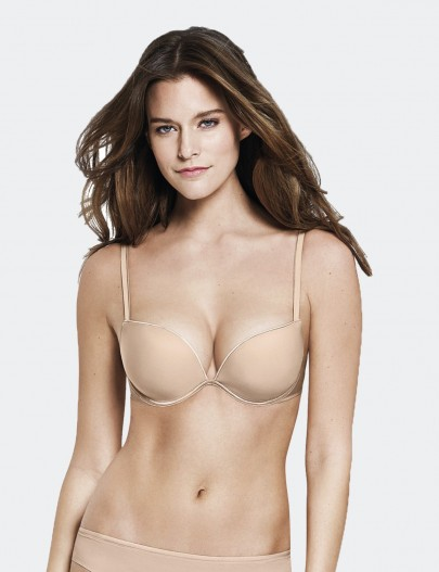 W8144 WONDERBRA FULL EFFECT PUSHUP SUTYEN
