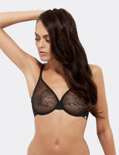 13001 Gossard Glossies Lace...