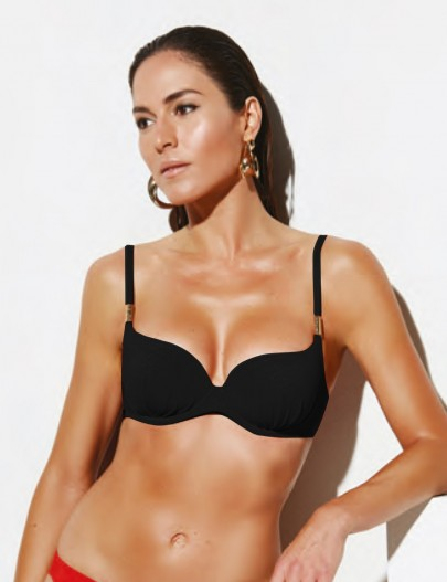 B6617 SELMARK ESSENTIAL UNDERWIRED BIKINI TOP