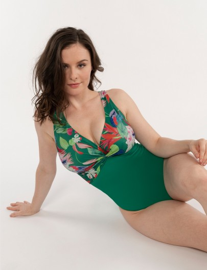 D17018U-K79 DORINA MERIDA-ECO SWIMSUIT