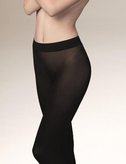 FILFREE OPAQUE 50 COLLANT SEAMLESS TIGHT FILODORO