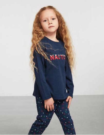 G226 Nautica Kız Çocuk...